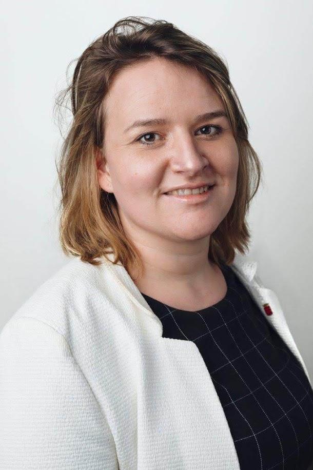 Melissa Oosterbroek Bibi Veth